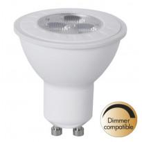 LED-kohdelamppu Spotlight LED 347-25 Ø50x54 mm GU10 36° 4,0W 2700K 250lm himmennettävä