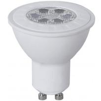 LED-kohdelamppu Spotlight LED 347-65 Ø50x54 mm GU10 36° 6,5W 2700K 520lm himmennettävä