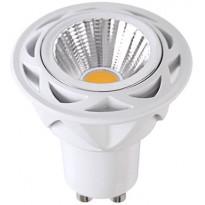 LED-kohdelamppu Spotlight LED 348-11 Ø50x58mm GU10 36° 5,5W 2700K 350lm himmennettävä