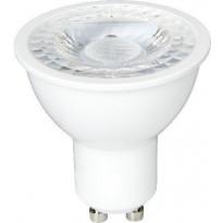 LED-kohdelamppu Star Trading Promo, GU10, MR16, 4W, 2700K