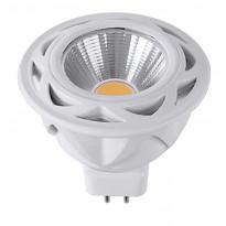 LED-kohdelamppu Spotlight LED 348-22 Ø50x50mm GU5.3 36° 6,5W 2700K 470lm