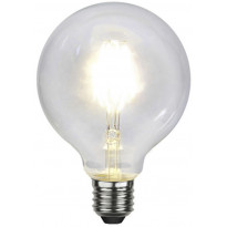 LED-lamppu Illumination LED 352-46 Ø95x138 mm E27 kirkas 4,7W 2700K 470lm himmennettävä