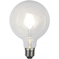 LED-lamppu Illumination LED 352-47 Ø125x176 mm E27 kirkas 6,0W 2700K 600lm himmennettävä