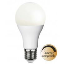LED-lamppu Illumination LED 358-82 Ø65x128 mm E27 opaali 15,0W 2700K 1350lm himmennettävä