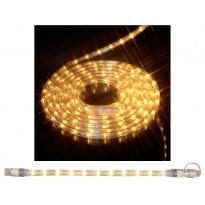 Valoletku System LED Extra 4,8W 60 valoa 2m lämmin valkoinen