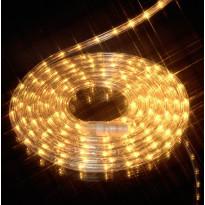 Valoletku System LED Extra 14,4W 180 valoa 6m lämmin valkoinen