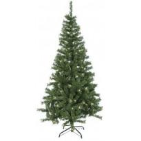 LED-joulukuusi Star Trading Kalix, 190cm, IP44, vihreä