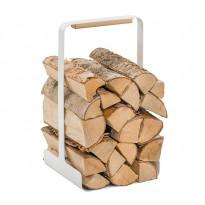 Puuteline-lehtiteline Stala Wood Rack 40, sisäkäyttöön