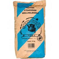 Grillihiilet Black Ranch Marabu, 15 kg, Kuuba
