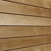 Saunapaneeli Sun Sauna STS 15x120x2400mm, lämpökäsitelty tervaleppä