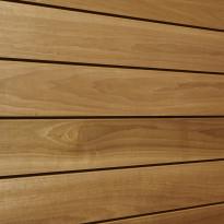 Saunapaneeli Sun Sauna STS 15x145x1800mm, lämpökäsitelty magnolia