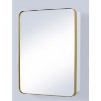 Peilikaappi Svedbergs Holger, 45x60 cm, kulta