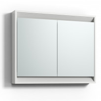 Peilikaappi Svedbergs DK 80, eri värivaihtoehtoja