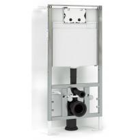 Seinä WC -huuhtelujärjestelmä Svedbergs 90410