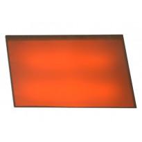 Keraaminen liesitaso 5A kehyksetön, 347x585mm