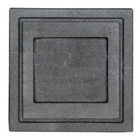 Nokiluukku 534, 130x130mm