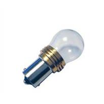 LED-lamppu Sunwind BA15S, Cree, 3W 12V Ø25mm 300lm 3000K