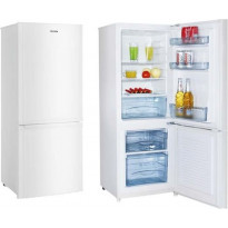 Jääkaappi pakastelokerolla Sunwind Cuisine 12V DC 139, 51cm, valkoinen
