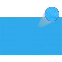 Suorakaiteen muotoinen uima-altaan suoja 260x160cm