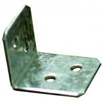 Aidan kulmakiinnike K10 40x40x2 mm