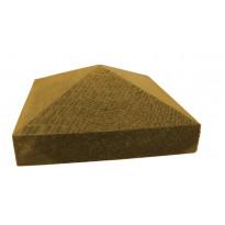 Tolpanhattu 70 pyramidi, vihreä