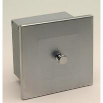 Nuohousluukku 130x130mm, eri värivaihtoehtoja