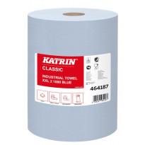 Laminoitu teollisuuspaperi Katrin Classic XXL, 1000 arkkia, 380m/rll