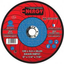 Hiomalaikka Mabtools Energy, 125x6mm