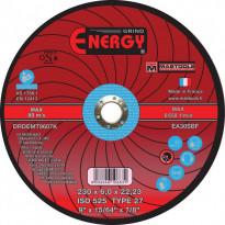 Hiomalaikka Mabtools Energy, 230x6mm