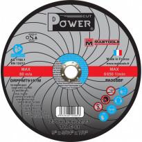 Katkaisulaikka Mabtools Power, 230x1,9mm