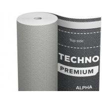 Aluskate Technonicol Alpha Vent 150, hengittävä, 75m2