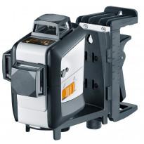 Linjalaser Laserliner SuperPlane-Laser 3D Pro