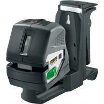 Linjalaser Laserliner Auto-Cross Laser 2XPG