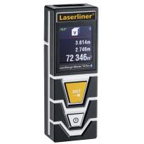 Etäisyysmittari Laserliner LaserRange-Master T4 Pro,  Bluetooth-liitännällä ja kulmamittaustoiminnolla