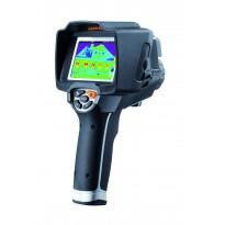 Lämpökamera ThermoCamera-Vision