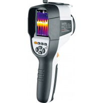 Lämpökamera Laserliner ThermoCamera Connect