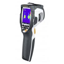 Lämpökamera Laserliner ThermoCamera Compact Pro