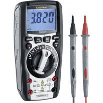 Yleismittari Laserliner MultiMeter XP