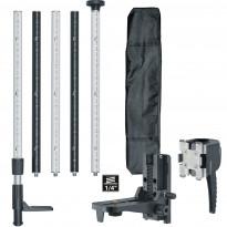 Teleskooppijalka Laserliner TelePod Plus 330
