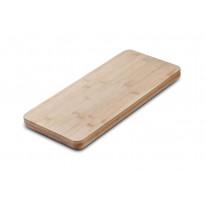 Teka leikkuulauta, 442 x 201mm, bambu