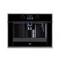 Espressokeitin Teka CLC 855 GM SS, kalusteisiin asennettava, musta