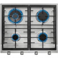 Kaasuliesitaso Teka EX 60 4G AI AL DR, 60cm, rst