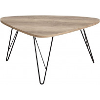 Sohvapöytä Tenstar Wood3