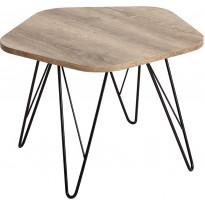 Sohvapöytä Tenstar Wood5