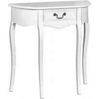 Sivupöytä Tenstar Romantic, 1 laatikko