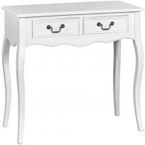 Sivupöytä Tenstar Romantic, 2 laatikkoa