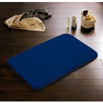 Kylpyhuonematto Ridder Istanbul, 60x50, tummansininen