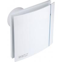 Puhallin Thermex Silent 100 CRZ Design, Verkkokaupan poistotuote