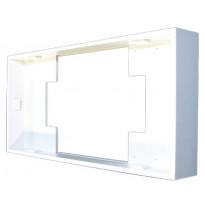 Asennuskotelo Thermex, korkea, 255 mm, valkoinen