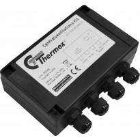 Tehostusventtiili-moduuli Thermex Ø125mm